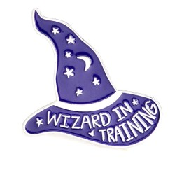 Значок Wizard In Training (300040)