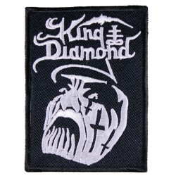 Нашивка King Diamond (200664)