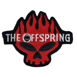 Нашивка The Offspring (202354)