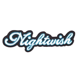 Нашивка Nightwish (201409)