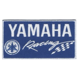 Нашивка Yamaha Racing (18451198)
